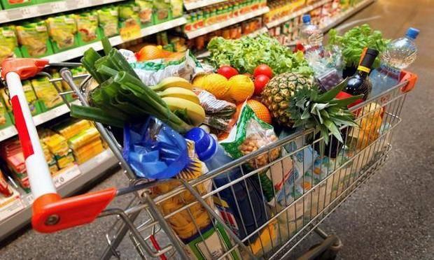 Canasta Alimentaria de abril se ubicó en Bs. 867.772