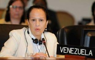 Venezuela vuelve a protestar por intromisión de la OEA en su política interna