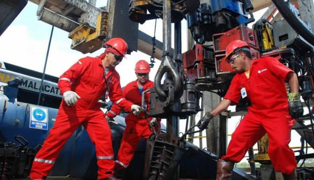 Cesta petrolera venezolana retrocede y cierra en 46,51 dólares el barril