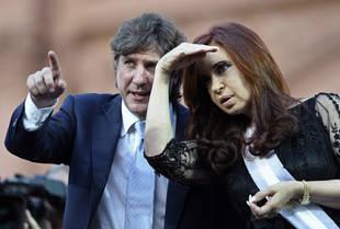 Fernández aseguró que acusación en su contra por lavado de dinero es insólita
