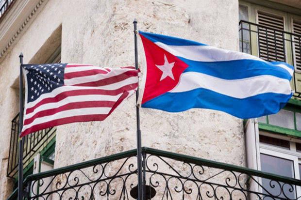 EEUU suspende emisión de visados en Cuba y pide a estadounidenses no ir a la isla