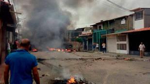 Fiscalía contabiliza cinco fallecidos por protestas en Barinas