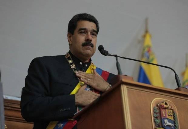 Maduro dispuesto a reunirse con Donald Trump