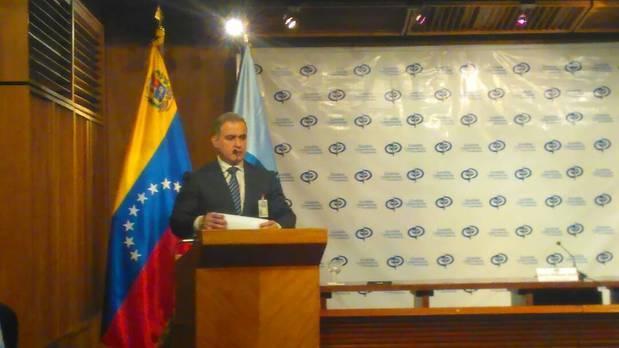 Designan a dos fiscales para investigar el caso del diputado Germán Ferrer