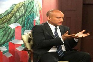 Rodríguez sostuvo que Miranda no quiere quedarse anclado en los malos gobiernos del pasado