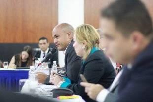 Rodríguez: Reconozco la valentía con que la oposición ha asumido convocatoria al diálogo