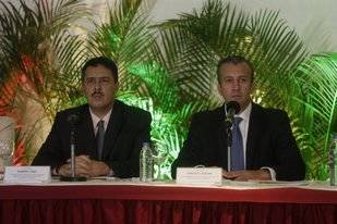 El Aissami: Acordamos nuevos precios para maíz blanco y amarillo, arroz, azúcar y café, pronto serán publicados