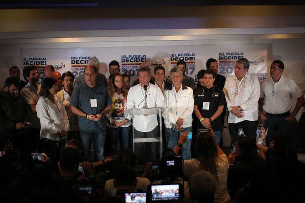 Oposición solicita auditoria en comicios regionales de este 15-O