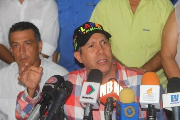 Henri Falcón reconoció 'fracaso' de la oposición en las regionales
