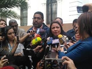 GNB impidió acceso a diputados opositores a sede de la AN