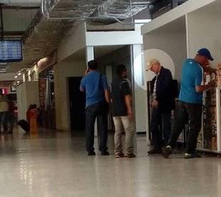 Migración Colombia confirma que Ledezma arribó a su territorio