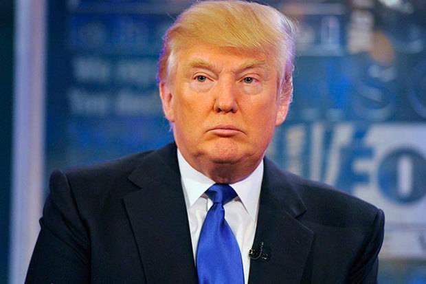 Presidente Donald Trump se niega a endurecer controles de porte de armas en EE UU