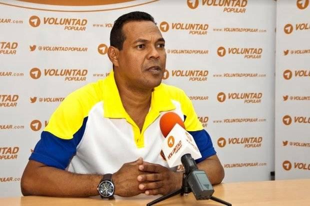 Detienen a otro alcalde opositor, según partido de López