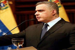 Saab no descarta nuevas detenciones por corrupción en Citgo