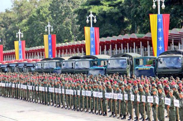Despliegan Plan República con 115.000 efectivos de cara a las elecciones municipales del 10-D