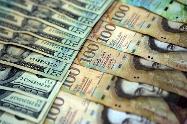 Maduro anunció la reestructuración de la deuda externa y aseguró el pago de $74.000 millones