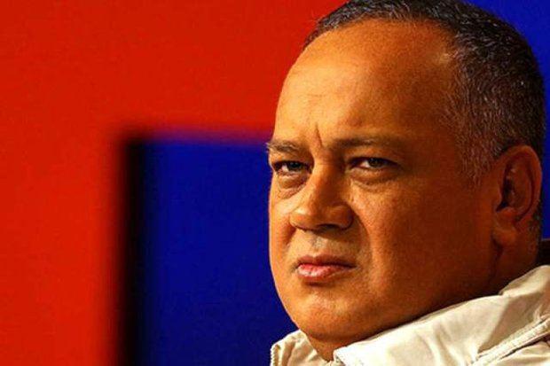 Diosdado Cabello: No piensen que después que Nicolás gane se acabaron los problemas