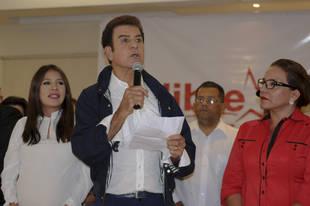 Honduras amanece con dos presidentes declarados por ellos mismos