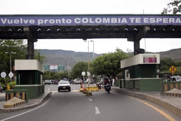 Frontera colombo-venezolana permanecerá abierta en elecciones municipales
