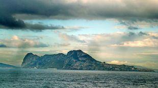 Gibraltar se atribuye la cuarta parte del PIB de la comarca