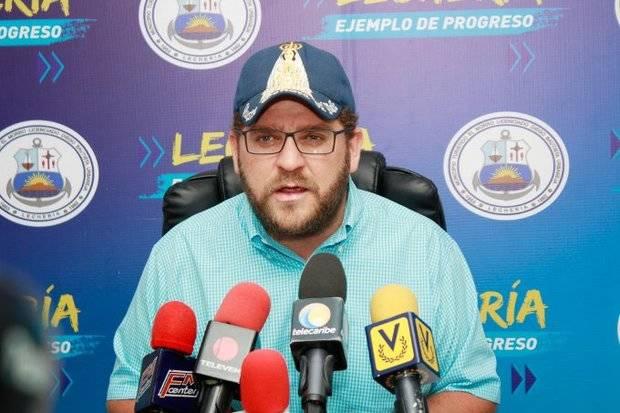 Alcalde Marcano desconoce fecha para audiencia ante el TSJ