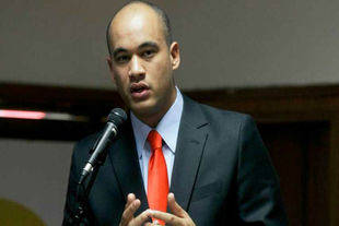 Rodríguez afirma que una negociación es posible y necesaria