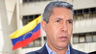 Falcón denunció uso excesivo de la fuerza por GNB en Barquisimeto