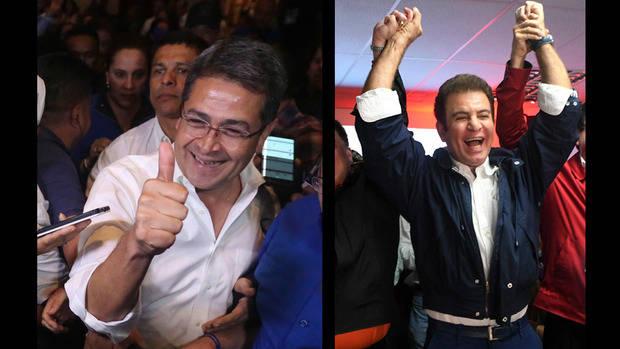 ONU pide diálogo a Hernández y a Nasralla para aceptar resultados de comicio