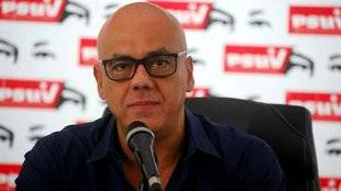 Rodríguez: Pediremos en el diálogo que cese el sabotaje económico