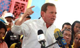 Guanipa insta a oposición a fijar fecha de primarias para presidenciales
