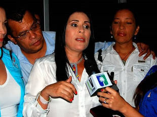 González expresó que la MUD ha postulado a sus mejores fichas para las elecciones regionales