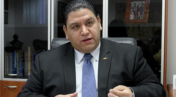 Rector Rondón rechazó sentencia del TSJ contra la MUD
