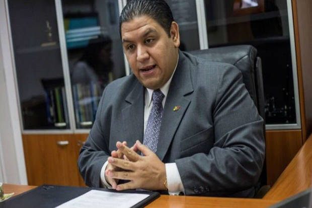 Rondón reconoció que elecciones regionales podrían no realizarse por la ANC