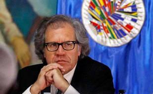 Almagro considera que Venezuela sufre una