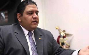 Rector Rondón: Abstenerse de votar es beneficiar a lo que te opones