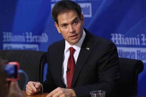 Rubio advierte a Dominicana, El Salvador y Haití por votación sobre Venezuela en OEA