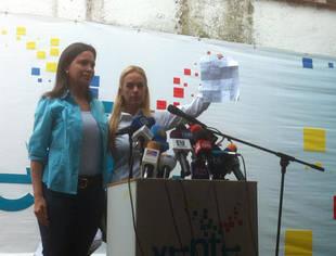 María Corina Machado inscribirá su candidatura a la AN el 3 de agosto