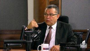 Márquez: Las sanciones a Maduro no las ha puesto la oposición