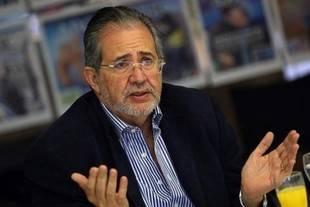 Miguel Otero pide ayuda en Roma para elecciones de Venezuela