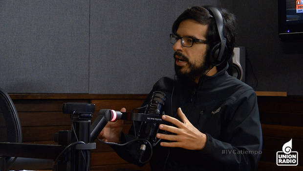 Pizarro: Concentración nocturna derrotó el miedo y la intimidación