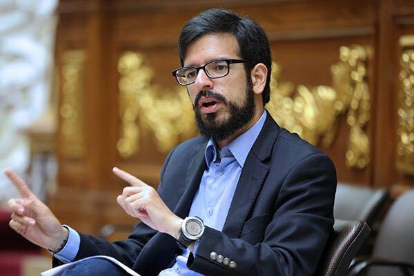 Miguel Pizarro pide a la oposición trabajar junto al chavismo disidente