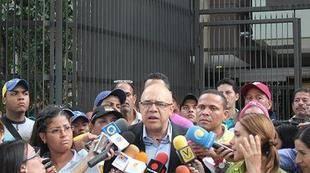 MUD confirma que la tarjeta única está blindada y no ha sido objetada por CNE ni PSUV