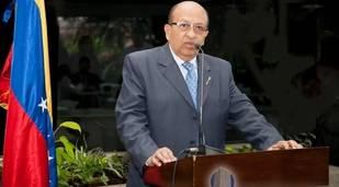 Galindo asegura que la MUD no posee mayor�a calificada para aprobar reformas de leyes org�nicas