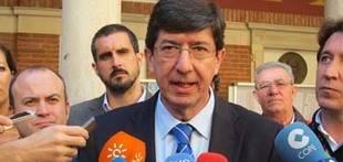 Marín cree que los pactos con PP y PSOE no pasarán factura electoral a C's