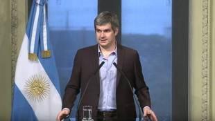 Argentina no ve indicios de que Venezuela pueda retomar diálogo con Mercosur