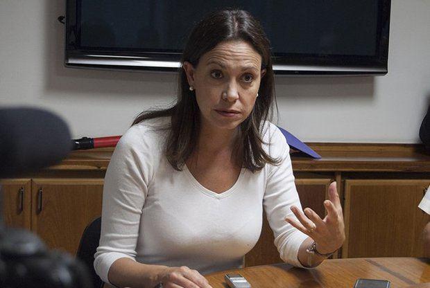 """""""Soy Venezuela"""" pide a Chile y México """"cerrar el capítulo del diálogo"""" en Dominicana"""