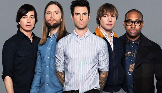 Maroon 5 suspende su concierto en Indonesia por una festividad musulmana