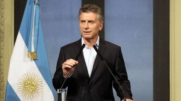 """Gobierno argentino evalúa retirarse de la Unasur por la """"inacción"""" del bloque"""