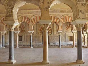 La Junta se fija como objetivo el reconocimiento de Medina Azahara por la Unesco