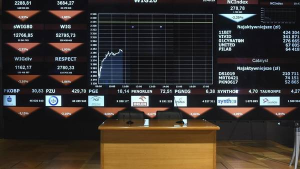 Las bolsas europeas se hunden por eventual salida de Grecia del euro